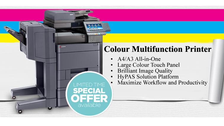 Colour-Multifunction-Printer
